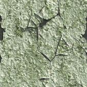 Skorodowane ven kwadrat — Zdjęcie stockowe