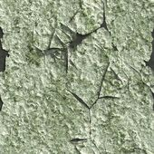 Zkorodované čtvercové ven — Stock fotografie