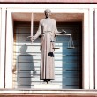 Lady of justice - themis — Foto Stock #27370547