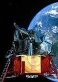 Satellite — Photo