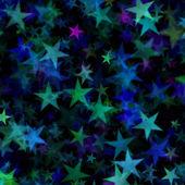 Stars à gogo — Photo