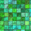 Mosaic in the bathroom — Stock Photo #39302493