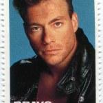 Jean Claude Van Damme — Stock Photo #41247389