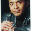 Stock Photo: Jon Secada