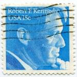 Robert Francis Kennedy — Stock Photo