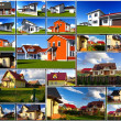 Residential house — Stock Photo #43082887