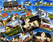 Residential house — Stock Photo