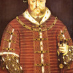 Постер, плакат: King Henry VIII