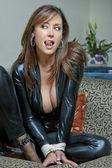 Mujer sexy — Foto de Stock