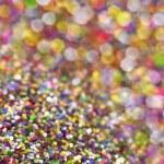 Glitter — Stock Photo