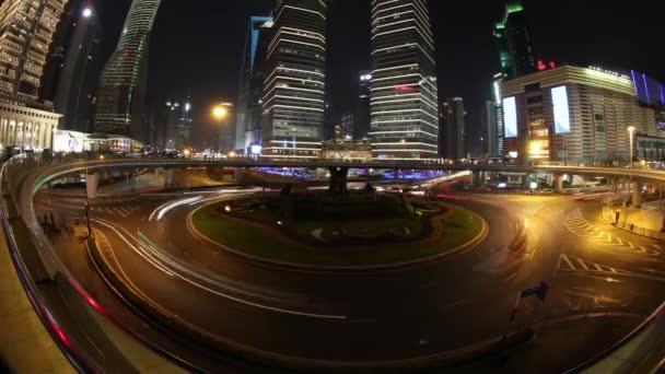 Lumières de la ville — Vidéo