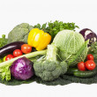 Vegetables — Stock Photo #27286479