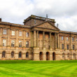 English Stately Home — Stock Photo #12555230
