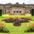 English Stately Home — Stock Photo #12555245