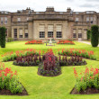 English Stately Home — Lizenzfreies Foto