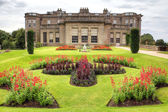 English Stately Home — ストック写真