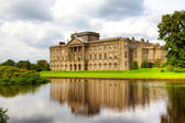 English Stately Home — Foto Stock