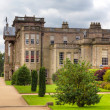 English Stately Home — Stock Photo #12687013