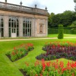 English Stately Home — Stock Photo #12696503
