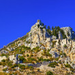 St. Hilarion Castle in Cyprus. — Stock Photo #33216611