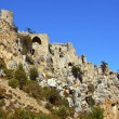 St. Hilarion Castle in Cyprus. — Stock Photo #33216989
