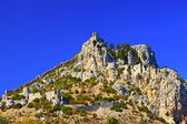 St. Hilarion Castle in Cyprus. — Stock Photo