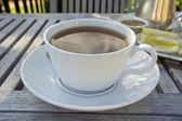 Cup of tea. — Foto Stock