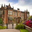 English Stately Home. — Stok Fotoğraf #39109589