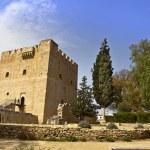 Kolossi castle in Cyprus. — Stock Photo #46169081