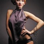 Fashion lady — Stock Photo #48770683