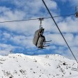 Ski lift — Stock Photo #29872317