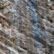 Stock Photo: Close-up relief of rocks