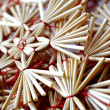Stock Photo: Folk ornaments