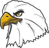 Eagle — Stock Vector