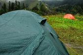 Camping — Photo