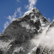 Stock Photo: AmDablam, Nepal