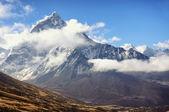 Ama Dablam, Himalayas — Stock Photo