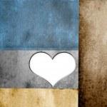 Love card — Stock Photo #22011519