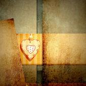 Love album cover — Stock Photo