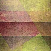 Ocher and yelowgrunge background horizontal lines — Stock Photo