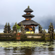 Ulun danu bedungul — Stock Photo #12566965