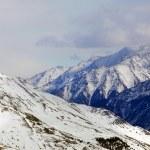 Mountains — Stock Photo #12773702