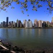 New York City - Manhattan — Stock Photo #14101232