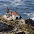 Point Reyes Lighthouse — Photo