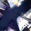 Times Square. New York City - Lizenzfreies Foto