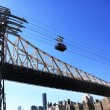 queensboro bridge — Stock Photo #16636945