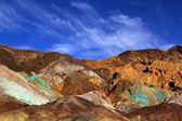 Vallée de la mort — Photo