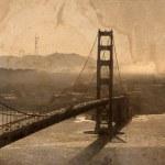 Golden Gate Bridge — Stock Photo #18385393