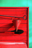 Tools for precaution — Stock Photo