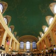 Stock Photo: Grand Central Station in New York City
